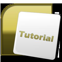 tutorial de entrega de tarefas